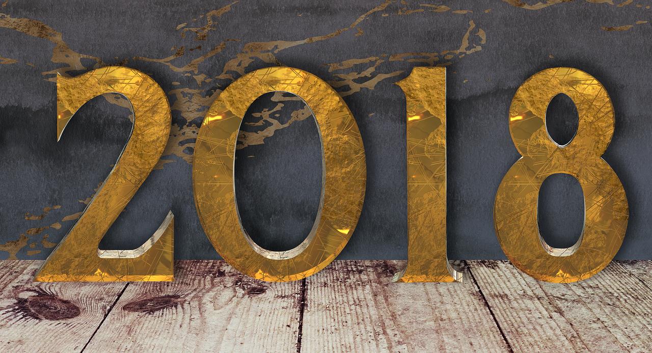 Calendrier 2018, réalisez votre calendrier personnalisé