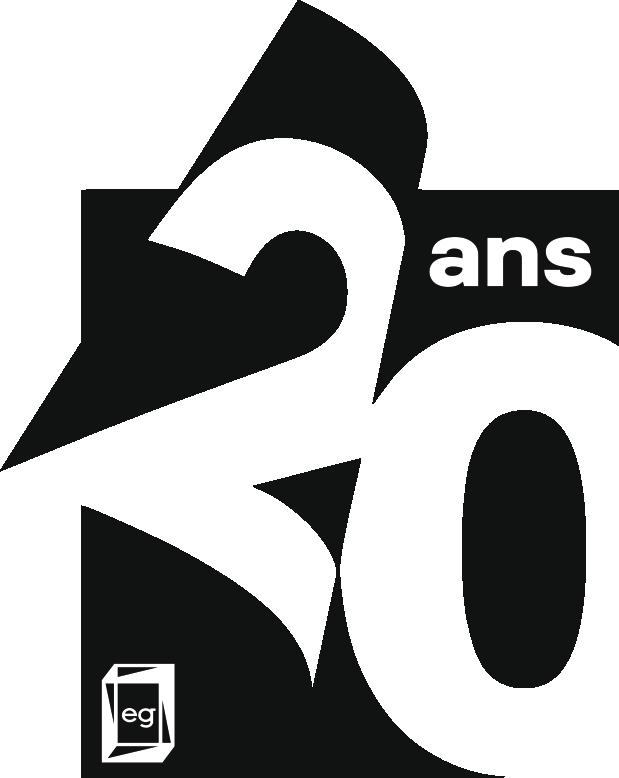 Imprimerie et copy shop à Lausanne, les 2o ans d'Espace Graphic